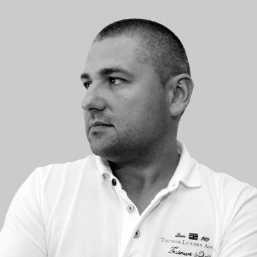Pavel Vlahov